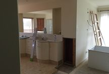 Renovation / My new house 10 weeks ago adding pics of before and afters