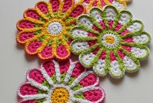 crochet for home