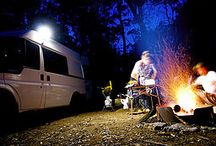 Homeintransit / We are an Australian boy and an English girl, living in a converted Ford Transit Van and learning to live sustainably whilst we drive right around Australia, chasing the sun, sea and surf. Follow us on Instagram @homeintransit and via our online blog http://gdowell4.wix.com/homeintransitblog