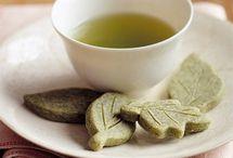 Tea Recipes / Recipes that use tea
