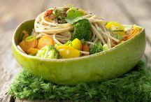 Vegetarisch/Low Carb