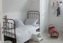 Toivo's room