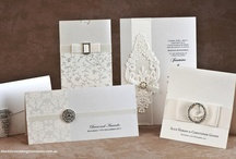 Invitations, Save The Dates, Thank Yous