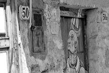 Krzysztof Wosik - Street Art