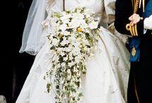 Royal Family / Princesses  Diana & Kate etc.