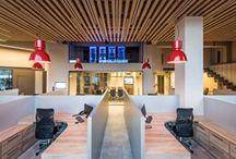Interior Design - Office space / interior design