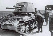 4,7 cm Pak (t) (Sfl) on Pz.Kpfw. I (Sd.Kfz.101)