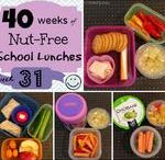 FOOD   It's Lunchtime! / Making and packing nutritional lunches for children.