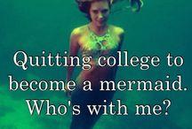 Let's have that Mermaid!! / Mermaid