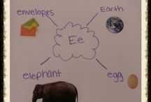 Writing Together Journal / Example entries from our writing together journal. / by Jacqueline Schilling