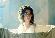 Sophia Palaiologina-Sophia / play by: Mariya Andreeva