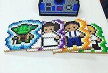 Lotte beads