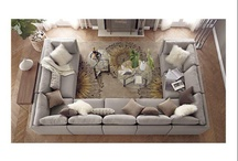 Home decor / Loving the family space