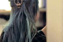 Hair I would love to have! / by Rebekah Harp