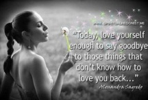 Quotes / by Sally Donohoe Bowers