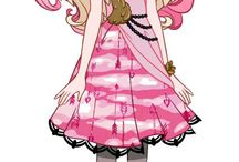 C A Cupid (ever after high) / ideas and references for a C A Cupid cosplay