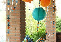 Xavier's Octonauts Birthday Party / by Dina Galiullina