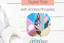 Guest Post; Selfies to Selfless