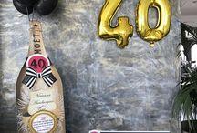 40 yaş parti fikirleri