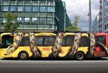 Great Vehicle Graphics