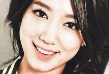 queen park shin hye