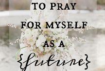 Prayers for Christian Women