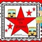Back to school / by Louie Quesada