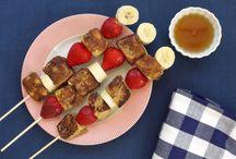 Fun Summer Breakfast Ideas