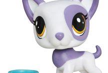Littlest Pet Shop / Littlest Pet Shop wszystkie dostępne zestawy i figurki w sklepie achdzieciaki.pl