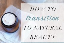 Natural beauty - Chemical Free Home