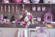 Crazy For Hello Kitty