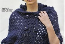 crochet 2 / by Virginia Mestyanek