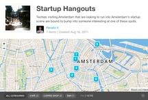 TNW Guide to Amsterdam / by The Next Web