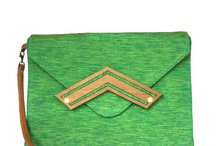 Clutch Bags / Discover unique Clutches with special stories from independent designers around the world, found and curated by Boticca to bring you the best selection of Bags. / by Boticca