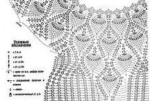 Crochet | Blouse