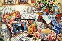 Art- Susan Rois