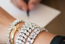 Jewels / by Erika Rittenhouse