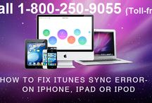 How to fix iTunes Sync errors on Mac Series?