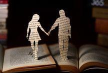 livros/books / by Ana Viriato