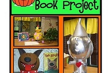 Classroom - Holiday Activities / by Leslie Raley