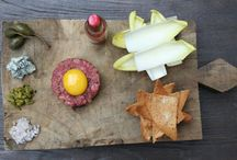 Recipes: Antipasti, Meze & Tapas. / by Tiger Neelie