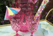Party Tableware / Everything for your party !!!