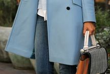 powder blue outfits and dresses