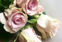 blomster glede
