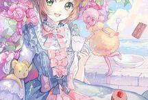 Mahou Shoujo ★ Magic Girls