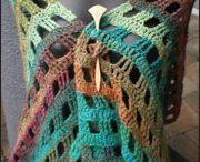 stoles crochet