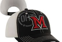 Gifts for Dad / Whether your dad is a Miami University alum, RedHawk fan, or just proud dad, here's fun gift ideas just for him.