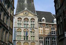 my home Maastricht