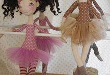 Куклы Войтановской