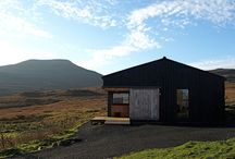 Places to Stay, Isle of Skye